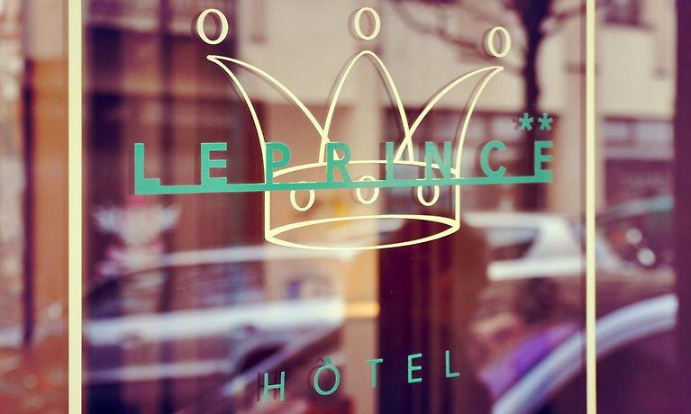 HOTEL LEPRINCE, GENEVA